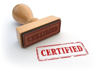 Новая система сертификации OIML B18