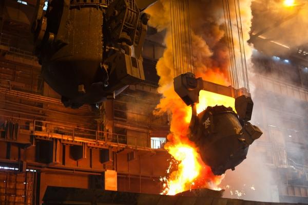 Новый ГОСТ для изделий черной металлургии