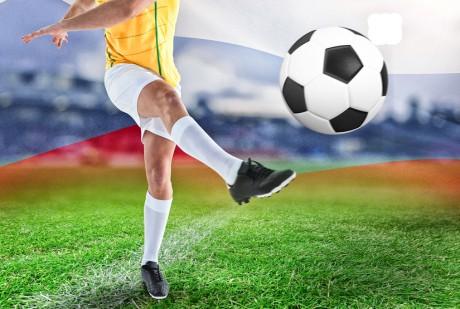 Новый стандарт для футбольных площадок