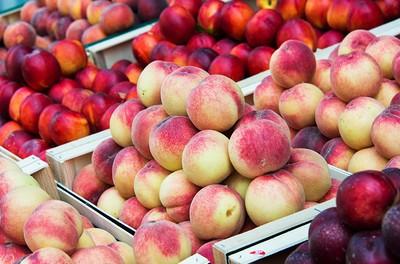 Капуста и персики обзаведутся ГОСТами в России