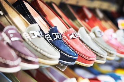 Новый стандарт перевода размеров обуви
