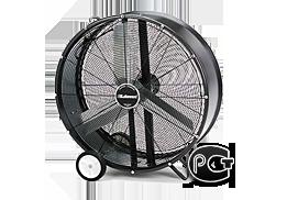 Сертификация вентиляторов