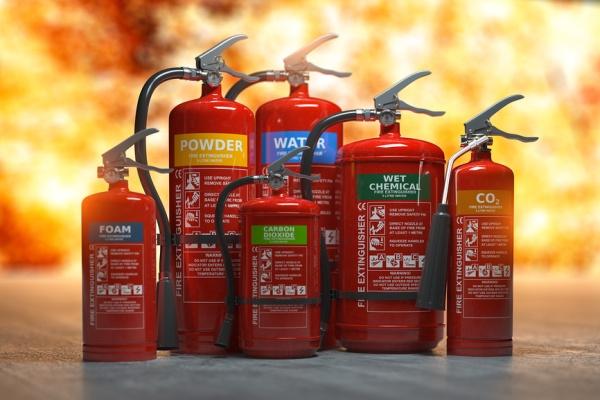 Новые стандарты для пожарной безопасности