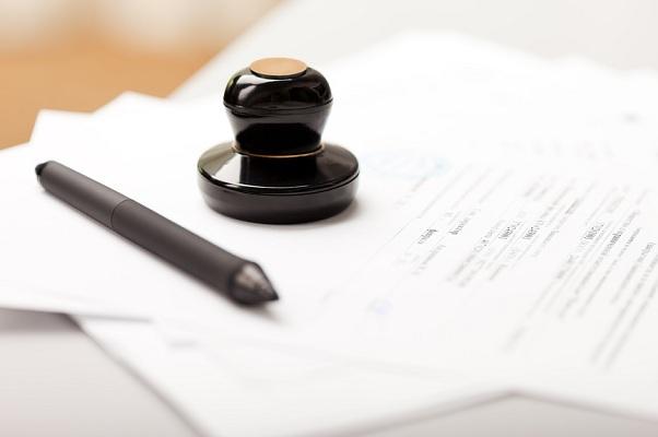 Изменился порядок выдачи сертификатов о происхождении товаров