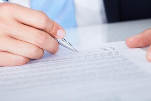 Изменения статусов сертификата и деклараций