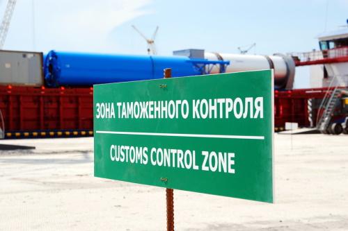 Изменены перечени товаров для трех регламентов