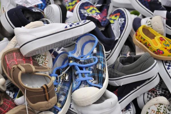 Изменение Технического Регламента в отношении детской обуви