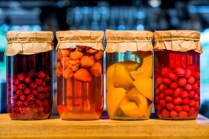 Утверждены стандарты регулирования подготовки, сортировки, консервирования продукции