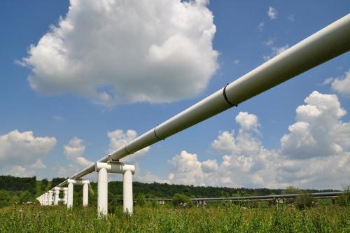 Новый регламент рекгулирует безопасность транспортировки жидких и газообразных углеводородов