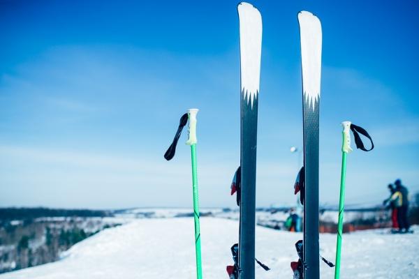 Новые ГОСТ на горные лыжи