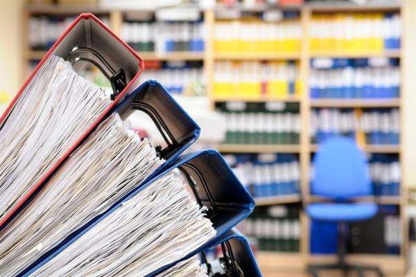 Новые правила регистрации деклараций