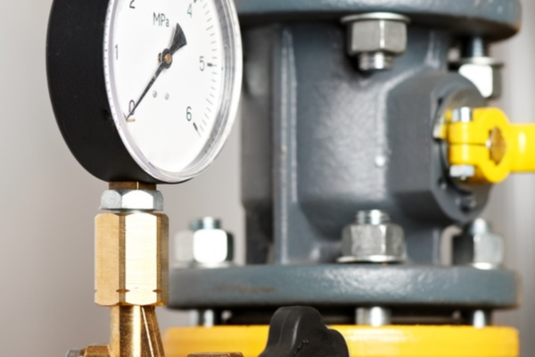 Утвержден перечень приборов, эксплуатируемых в условиях высокого давления
