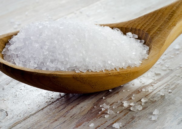 Новый ГОСТ для поваренной соли