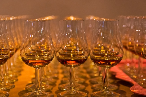 Новый регламент на алкоголь